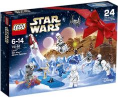 Adventcalendar - Lego